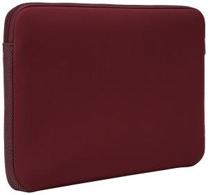 "HUSA CASE LOGIC notebook 13.3"", spuma Eva, 1 compartiment,visiniu , ""LAPS113 PORT ROYALE/3203752""2"