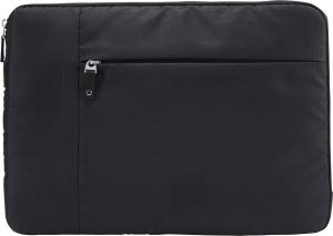 "HUSA CASE LOGIC notebook 13"", nylon, 1 compartiment, buzunar frontal pt. tableta, black, ""TS113K""/32017432"