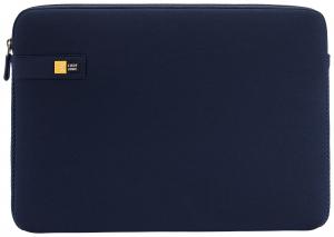 "HUSA CASE LOGIC notebook 13\'\', spuma Eva, 1 compartiment ""LAPS113 DARK BLUE/3203755""0"