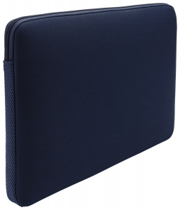 "HUSA CASE LOGIC notebook 13\'\', spuma Eva, 1 compartiment ""LAPS113 DARK BLUE/3203755""2"