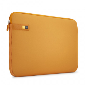 "HUSA CASE LOGIC notebook 14"", spuma Eva, 1 compartiment, galben, ""LAPS-116 BUCKTHORN""/32044270"