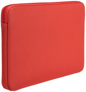 "HUSA CASE LOGIC notebook 14"", spuma Eva, 1 compartiment, rosu, ""LAPS114 BRICK/3203525""2"