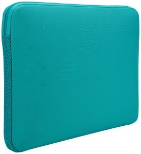 """HUSA CASE LOGIC notebook 14"""", spuma Eva, 1 compartiment,turcoaz, """"LAPS114 LATIGO BAY/3203529""""2"""