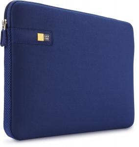 "HUSA CASE LOGIC notebook 16"", spuma Eva, 1 compartiment, albastru, ""LAPS116 DARK BLUE/3201360"" [1]"