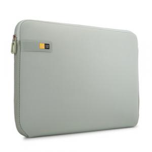 """HUSA CASE LOGIC notebook 16"""", spuma Eva, 1 compartiment, gri, """"LAPS-116 AQUA GRAY""""/32044280"""