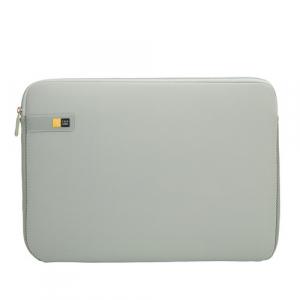 """HUSA CASE LOGIC notebook 16"""", spuma Eva, 1 compartiment, gri, """"LAPS-116 AQUA GRAY""""/32044282"""