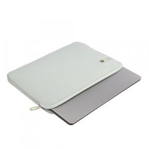 """HUSA CASE LOGIC notebook 16"""", spuma Eva, 1 compartiment, gri, """"LAPS-116 AQUA GRAY""""/32044283"""