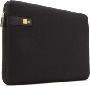 "HUSA CASE LOGIC notebook 17"", spuma Eva, 1 compartiment, black, ""LAPS117K/3201364""0"