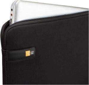 "HUSA CASE LOGIC notebook 17"", spuma Eva, 1 compartiment, black, ""LAPS117K/3201364""3"