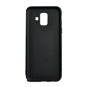 """Husa telefon ColorFull Matt Ultra Spacer pentru Samsung A6 DUOS 2018, """"SPT-MUT-SA.A6D2018""""1"""