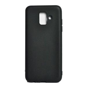 """Husa telefon ColorFull Matt Ultra Spacer pentru Samsung A6 DUOS 2018, """"SPT-MUT-SA.A6D2018""""0"""