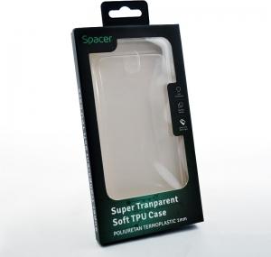 Husa telefon SuperTransparenta pentru Huawei P102