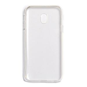 Husa telefon SuperTransparenta pentru Samsung J3 20171