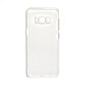 Husa telefon SuperTransparenta pentru Samsung S80