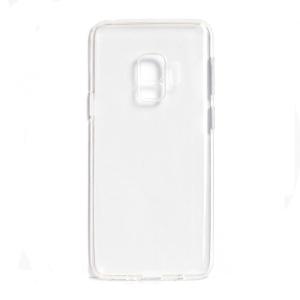 "Husa telefon SuperTransparenta Spacer pentru Samsung S9, ""SPT-STS-SA.S9""0"