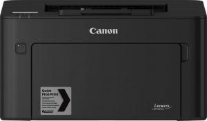 "Imprimanta laser mono Canon LBP162DW, dimensiune A4, viteza max 28ppm, rezolutie 600x600dpi, procesor: 400Mhz, memorie 256MB RAM, alimentare hartie 250 coli,  ""2438C001AA""0"