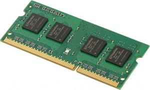 Kingston 4GB 1600MHz DDR3L Non-ECC CL11 SODIMM 1.35V, EAN: 7406172197842