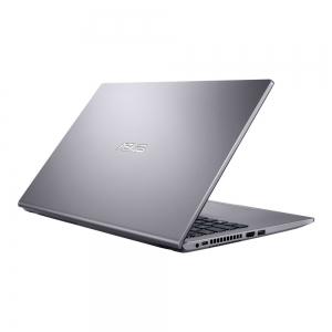 Laptop ASUS X509FJ-EJ046, 15.6 FHD (1920X1080), Anti-Glare (mat), Intel Core i5-8265U, video dedicat NVIDIA GeForce MX230 2GB GDDR5, RAM 8GB DDR4 2400Mhz, HDD 1TB 5400RMP + slot M.2, NO ODD, Endless O2