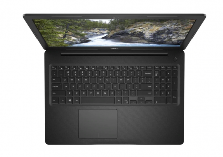 Laptop DELL 15.6'' Inspiron 3501 (seria 3000), FHD, Procesor Intel® Core™  i3-1005G1 (4MB Cache, up to 3.4 GHz), 4GB DDR4, 256GB SSD, GMA UHD, licenta Windows 10 Home in S Mode3