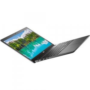 Laptop Dell Latitude 3510 15.6 inch FHD Intel Core i3-10110U 4GB DDR4 128GB SSD UHD Graphics Linux Black1