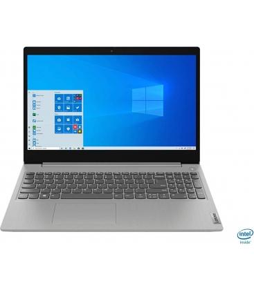 Laptop Lenovo IdeaPad 3 15IIL05, Intel® Core™ i3-1005G1, 8GB DDR4, SSD 256GB, Intel® UHD Graphics, Windows 10 Home S