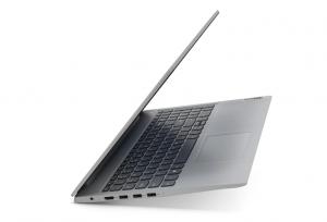 "Laptop Lenovo IdeaPad 3 15ADA05 cu procesor AMD Athlon Gold 3150U, 15.6"" Full HD, 4GB, 256GB SSD, AMD Radeon™ Graphics, FreeDOS, Platinum Grey1"
