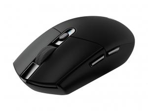 LOGITECH G305 - BLACK - USB - EER2 - G3052