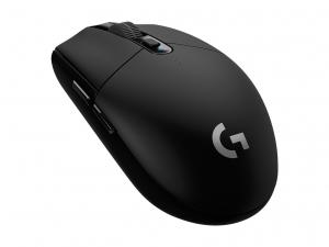 LOGITECH G305 - BLACK - USB - EER2 - G3051