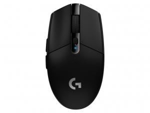 LOGITECH G305 - BLACK - USB - EER2 - G3050