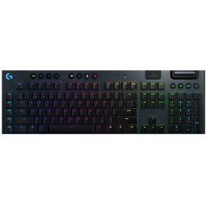 Logitech G915 Wireless RGB Mechanical Gaming Keyboard (Linear switch)0