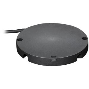 LOGITECH Rally Mic Pod Hub - GRAPHITE - USB - WW - MIC SPLITTER0