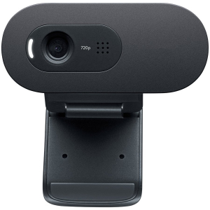 LOGITEH C505e - BLK - USB - N/A - WW   Video Collaboration Group0
