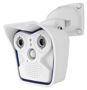 Camera termografică IP Mobotix Mx-M16TB-R079+6D0611