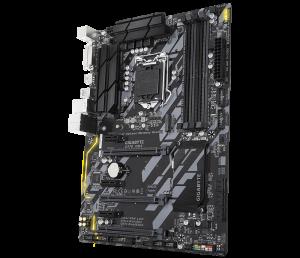 "MB skt 1151  (INTEL Z370)  Gigabyte ""Z370 HD3""0"