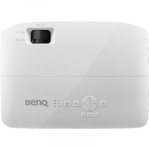 Videoproiector BenQ MS535, SVGA, 3600 lumeni, alb1