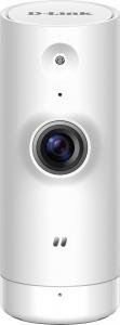 """Mini HD Wi-Fi Camera, D-Link """"DCS-8000LH""""0"""