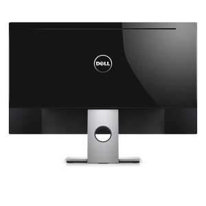 """MONITOR DELL 27"""" S-series, 1920x1080, 16:9, IPS, 1000:1, 178/178, 6ms, 300 cd/m2, VGA, HDMI, Black, 5 years warranty NBD, """"SE2717H"""" (include timbru verde 3 lei)2"""