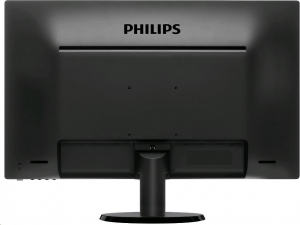 "Monitor LED PHILIPS 273V5LHSB/00 (27"""", 1920x1080, LED Backlight, 1000:1, 10000000:1(DCR), 170/160, 5ms, HDMI/DVI/VGA) Black2"