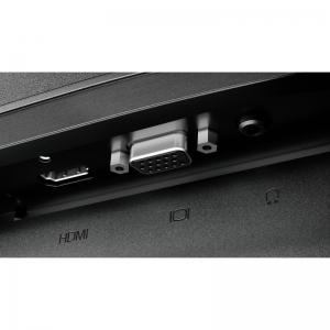 "Monitor Model D24-10, 23.6"", Panel TN, Resolution 1920x1080, Form factor 16:9, Brightness 250, Contrast 1000:1, Response time 3 ms, Horizontal 170 degrees, Vertical 160 degrees, 1x15pin D-sub, 1xHDMI,5"