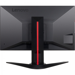 "MONITOR Model Legion Y25f-10, 24.5"", Resolution 1920x1080, Form factor 16:9, Refresh rate 144Mhz, Brightness 400, Contrast 1000:1, Response time 1 ms, Horizontal 170 degrees, Vertical 160 degrees, 1xH1"