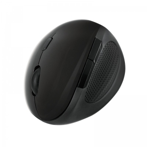 "MOUSE LOGILINK wireless, 1600dpi, 5 butoane, 1 rotita scroll, ergonomic, black ""ID0139"" (include timbru verde 0.1 lei)1"