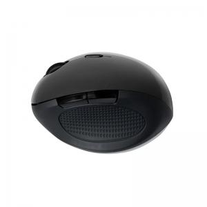 "MOUSE LOGILINK wireless, 1600dpi, 5 butoane, 1 rotita scroll, ergonomic, black ""ID0139"" (include timbru verde 0.1 lei)3"