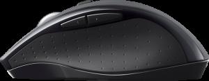 "MOUSE Logitech ""M705"" Marathon Wireless Mouse, black ""910-001949""  (include timbru verde 0.01 lei)2"