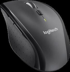 "MOUSE Logitech ""M705"" Marathon Wireless Mouse, black ""910-001949""  (include timbru verde 0.01 lei)1"