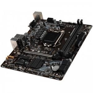 MSI Main Board Desktop B365M PRO-VH2