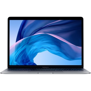 Notebook / Laptop Apple 13.3'' MacBook Air 13 IPS Retina, Intel i5 1.6GHz(pana la 3.6GHZ), 8GB, 128GB SSD, GMA UHD 617, MacOS Mojave, Space Grey, INT keyboard0