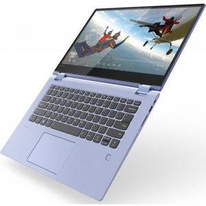 "NOTEBOOK 2 in 1/Touchscreen, Yoga, 530-14IKB, Core i5, CPU i5-8250U, 1600 MHz, Screen 14"", Touchscreen, Resolution 1920x1080, RAM 8GB, DDR4, Frequency speed 2400 MHz, SSD 512GB, VGA card Intel UHD Gra3"