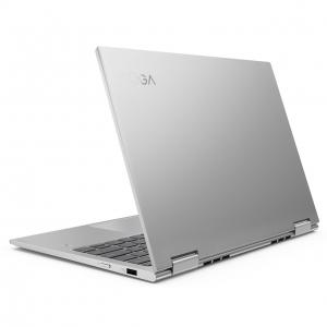 "NOTEBOOK 2 in 1/Touchscreen, Yoga, 730-13IKB, Core i5, CPU i5-8250U, 1600 MHz, Screen 13.3"", Touchscreen, Resolution 1920x1080, RAM 8GB, Max 16GB, DDR4, Frequency speed 2400 MHz, SSD 256GB, VGA card I6"