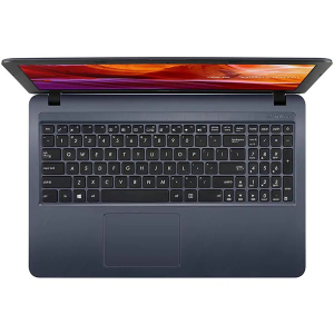 "Laptop ASUS X543MA cu procesor Intel® Celeron® N4000 pana la 2.60 GHz, 15.6"", HD, 4GB, 256GB SSD, Intel® UHD, Licenta Windows 10 Home, Star Grey4"