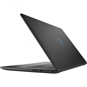 "NOTEBOOK DELL G3 15 (3579), 15.6"" FHD (1920x1080),Intel Core i7-8750H, 8GB(1x8GB) DDR4 2666MHz,1TB 5400rpm+128GB SSD,noDVD,Nvidia GTX 1050Ti 4GB,Wifi 802.11ac, BT,FGPR(only for 1050/1050Ti), ""DG33579I4"